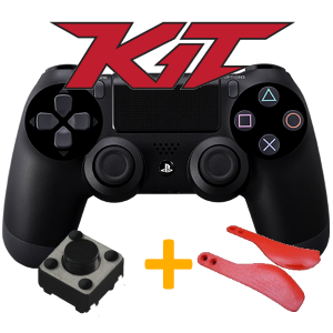 kit palette ps4