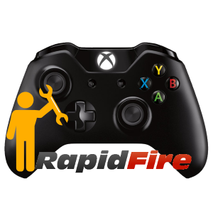 Installation rapid fire Xbox One