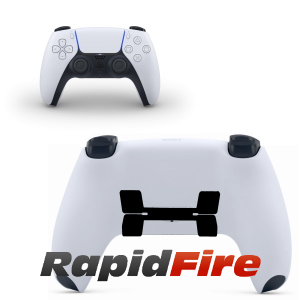 Installation Rapid Fire palette x4 PS5
